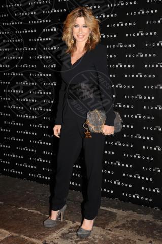 Maddalena Corvaglia - Milano - 12-01-2014 - La tuta glam-chic conquista le celebrity