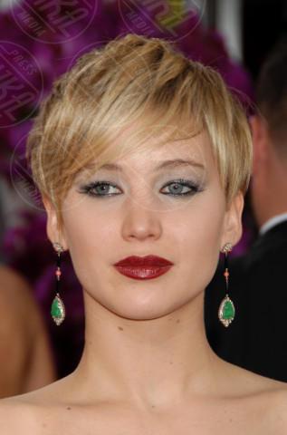"""Jennifer Lawrence - Beverly Hills - 12-01-2014 - J-Law contro tutti: """"Il corpo è mio e me lo gestisco io!"""""""