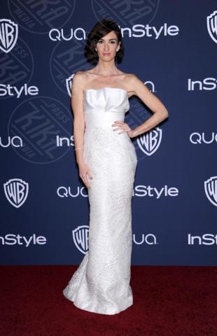 Paz Vega - Beverly Hills - 12-01-2014 - Indecisa sull'abito nuziale? Ispirati al red carpet!