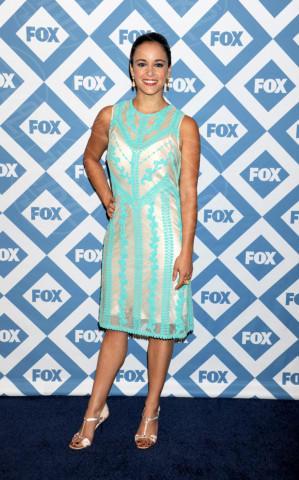 Melissa Fumero - Pasadena - 13-01-2014 - Verde acqua, turchese, azzurro Tiffany: i colori dell'estate
