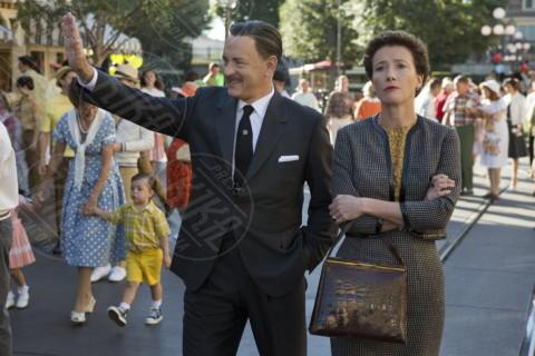 Emma Thompson, Tom Hanks - Los Angeles - 15-01-2014 - Saving Mr. Banks, la nascita di Mary Poppins