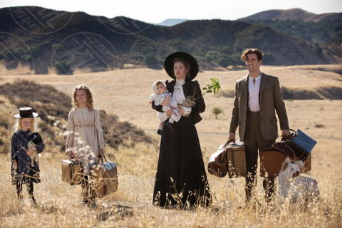 Ruth Wilson, Colin Farrell - Los Angeles - 15-01-2014 - Saving Mr. Banks, la nascita di Mary Poppins
