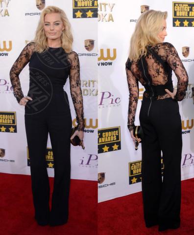 Margot Robbie - Los Angeles - 17-01-2014 - Margot Robbie: i look migliori della ragazza di Wall Street