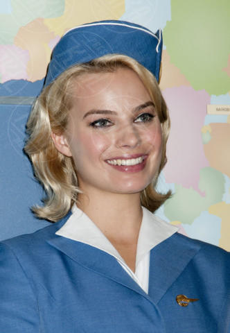 Margot Robbie - 22-08-2011 - Margot Robbie: i look migliori della ragazza di Wall Street