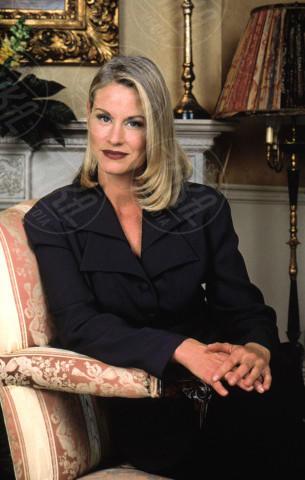 Lauren Lane, La Tata - 17-01-2014 - Gli attori della Tata festeggiano i 21 anni della serie