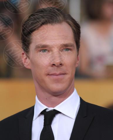 Benedict Cumberbatch - Los Angeles - 17-01-2014 - Nozze in vista per Benedict Cumberbatch