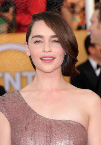 Emilia Clarke - Los Angeles - 18-01-2014 - Emilia Clarke è la donna più sexy per Esquire