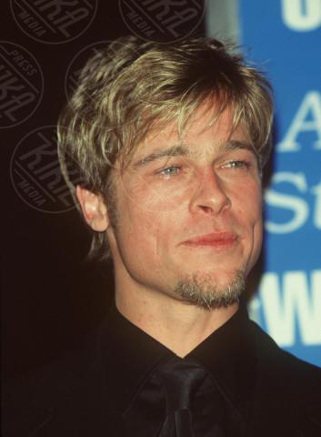Brad Pitt - Hollywood - 21-02-1998 - Brad Pitt: dall'esordio a ora quanti cambiamenti