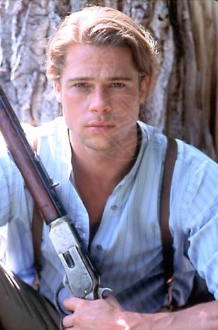 Brad Pitt - Hollywood - 09-07-2001 - Brad Pitt: dall'esordio a ora quanti cambiamenti