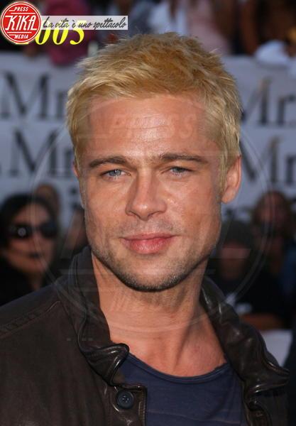 Brad Pitt - 07-06-2005 - Brad Pitt: dall'esordio a ora quanti cambiamenti