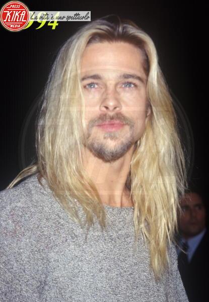 Brad Pitt - Hollywood - 30-11-1994 - Brad Pitt: dall'esordio a ora quanti cambiamenti