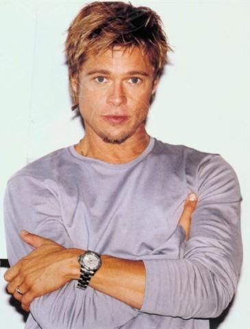 Brad Pitt - Venice - 02-09-2007 - Brad Pitt: dall'esordio a ora quanti cambiamenti