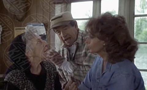 Ann Morgan Guilbert, Sophia Loren - 17-01-2014 - Gli attori della Tata festeggiano i 21 anni della serie