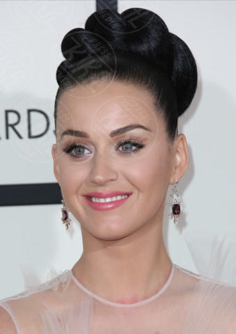 Katy Perry - Los Angeles - 26-01-2014 - Grammy Awards 2014: le acconciature delle dive