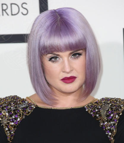 Kelly Osbourne - Los Angeles - 26-01-2014 - Grammy Awards 2014: le acconciature delle dive