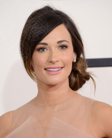 Kacey Musgraves - 26-01-2014 - Grammy Awards 2014: le acconciature delle dive