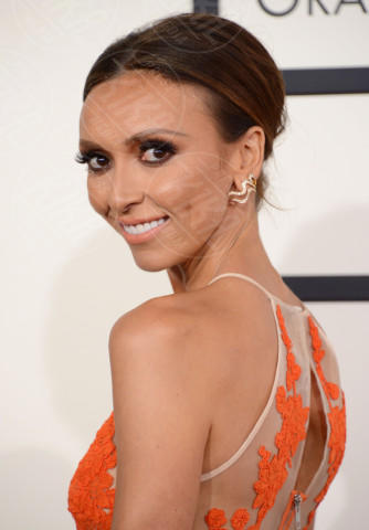 Giuliana Rancic - 26-01-2014 - Grammy Awards 2014: le acconciature delle dive