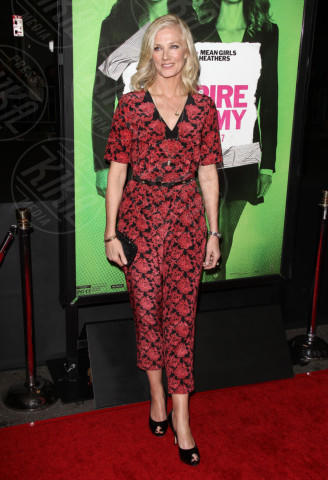 Joely Richardson - Los Angeles - 04-02-2014 - In primavera ed estate, mettete dei fiori… sui pantaloni!