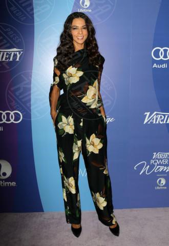 Terry Seymor - Beverly Hills - 04-10-2013 - La tuta glam-chic conquista le celebrity