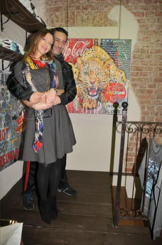 Matteo Viviani, Ludmilla Radchenko - Milano - 11-02-2014 - Romanticismo: la chiave per entrare nel cuore delle donne