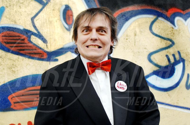 Roberto Freak Antoni - Bologna - 12-02-2014 - Il pentagramma italiano perde le sue note migliori