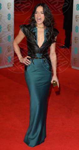 Michelle Rodriguez - Londra - 16-02-2014 - Zac Efron e Michelle Rodriguez: è nata una coppia?
