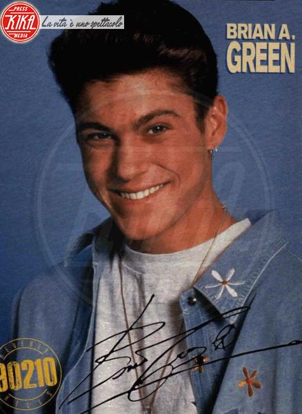 beverly hills 90210, Brian Austin Green - 19-02-2014 - 25 anni dopo: gli attori di Beverly Hills 90210