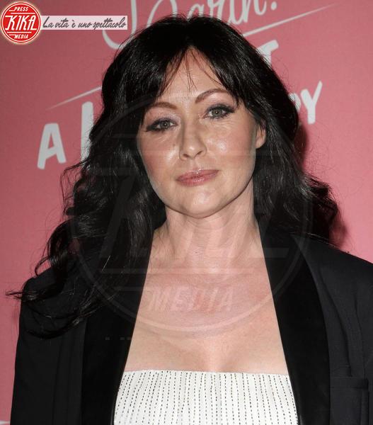 beverly hills 90210, Shannen Doherty - 19-02-2014 - 25 anni dopo: gli attori di Beverly Hills 90210