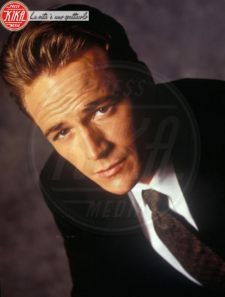 beverly hills 90210, Luke Perry - 19-02-2014 - 25 anni dopo: gli attori di Beverly Hills 90210