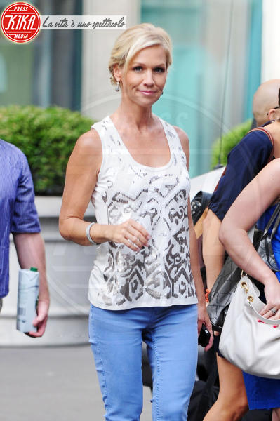 Jennie Garth - 19-02-2014 - 25 anni dopo: gli attori di Beverly Hills 90210