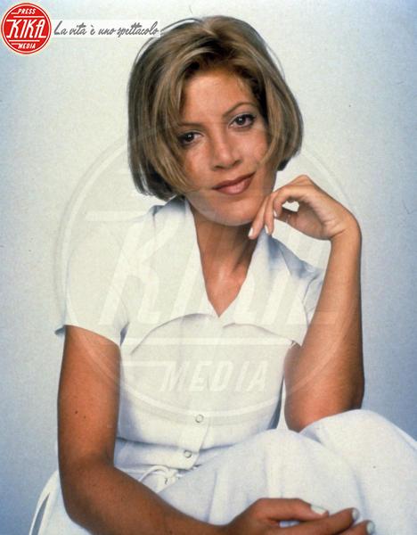 beverly hills 90210, Tori Spelling - 19-02-2014 - 25 anni dopo: gli attori di Beverly Hills 90210