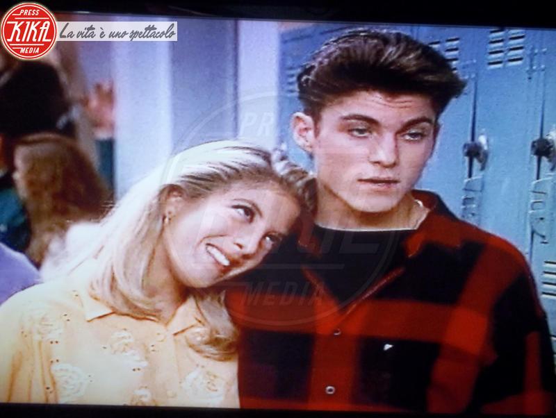 beverly hills 90210, Brian Austin Green, Tori Spelling - 19-02-2014 - 25 anni dopo: gli attori di Beverly Hills 90210