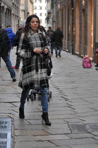 Mietta - Milano - 20-02-2014 - Basta tinta unita! Colora l'inverno con un cappotto fantasia!