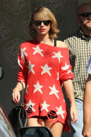 Taylor Swift - Los Angeles - 21-02-2014 - Quando le stelle indossano… le stelle!