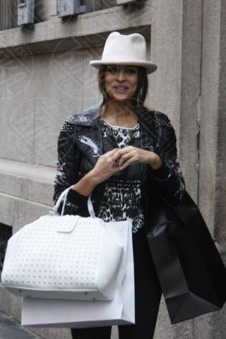 Cristina Chiabotto - Milano - 25-02-2014 - Diventeràla signora Fulco? Cristina Chiabotto dice la sua