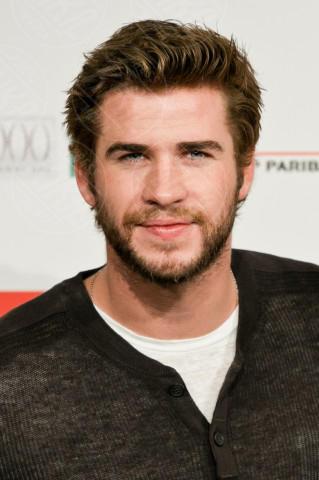 Liam Hemsworth - Roma - 13-11-2013 - Hollywood e il mondo sono invasi dai barboni
