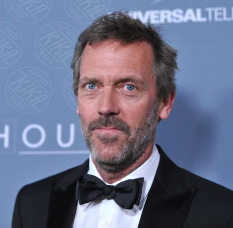 Hugh Laurie - Los Angeles - 20-04-2012 - Hollywood e il mondo sono invasi dai barboni