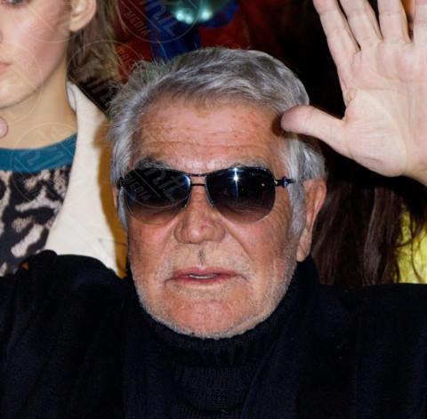 Roberto Cavalli - New York - 12-12-2013 - Hollywood e il mondo sono invasi dai barboni