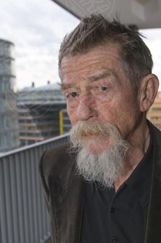 John Hurt - Berlino - 07-02-2014 - Hollywood e il mondo sono invasi dai barboni