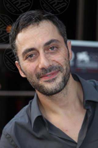 Filippo Timi - Venezia - 01-09-2011 - Hollywood e il mondo sono invasi dai barboni