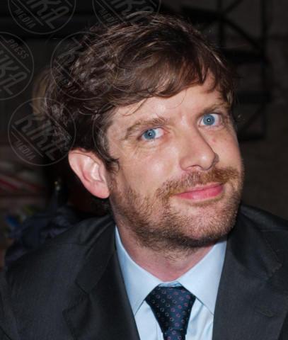Pippo Civati - Palermo - 06-12-2013 - Hollywood e il mondo sono invasi dai barboni