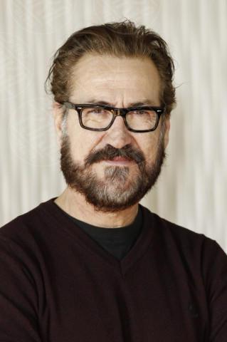Marco Giallini - Milano - 26-02-2013 - Hollywood e il mondo sono invasi dai barboni