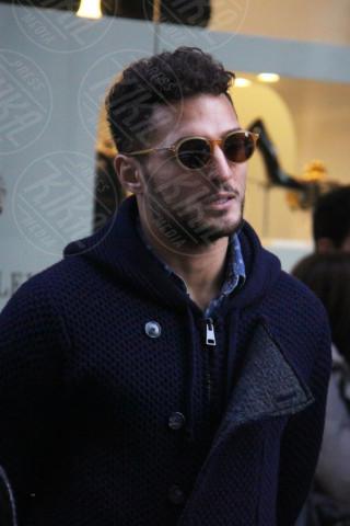 Danilo D'Ambrosio - Milano - 06-02-2014 - Hollywood e il mondo sono invasi dai barboni