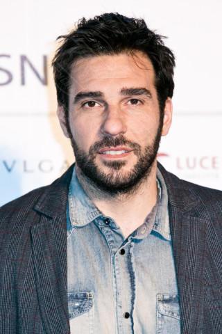 Edoardo Leo - Roma - 29-05-2013 - Hollywood e il mondo sono invasi dai barboni