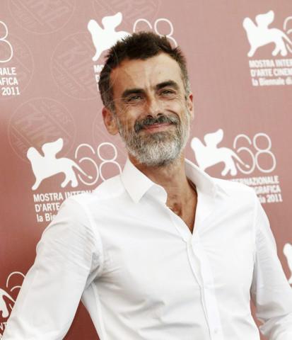 Thomas Trabacchi - Venezia - 06-09-2011 - Hollywood e il mondo sono invasi dai barboni