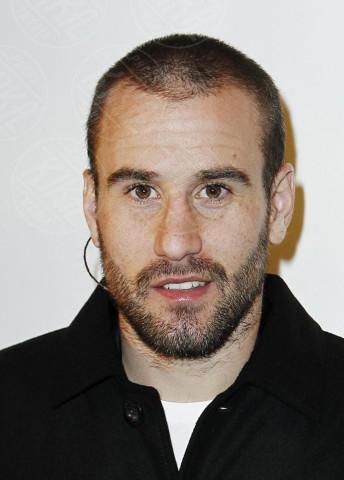 Rodrigo Palacio - Milano - 11-12-2013 - Hollywood e il mondo sono invasi dai barboni