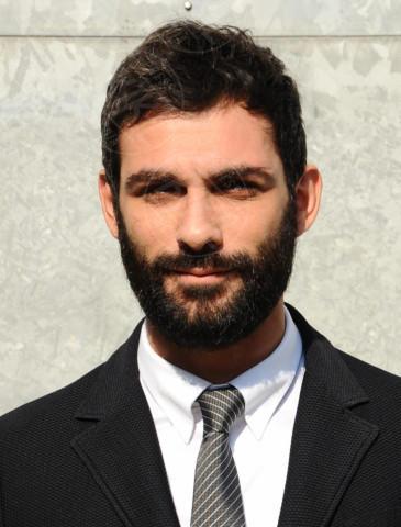 Francesco Arca - Milano - 24-02-2014 - Hollywood e il mondo sono invasi dai barboni