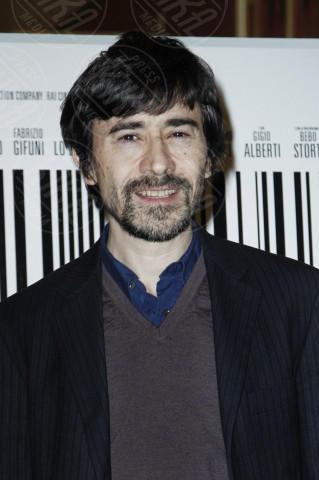 Luigi Lo Cascio - Milano - 07-01-2014 - Hollywood e il mondo sono invasi dai barboni