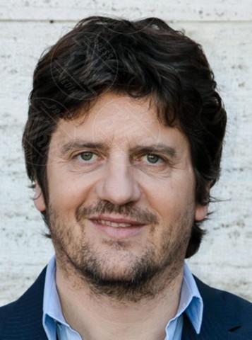 Fabio De Luigi - Roma - 23-02-2014 - Hollywood e il mondo sono invasi dai barboni