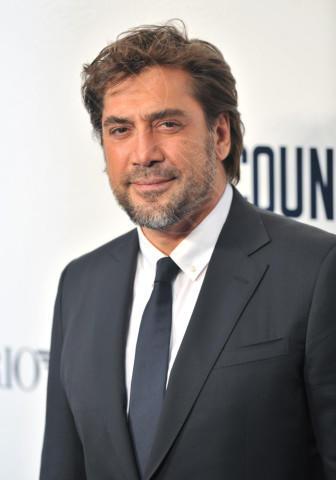 Javier Bardem - Londra - 03-10-2013 - Hollywood e il mondo sono invasi dai barboni